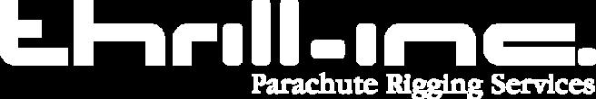 Thrill-Inc Parachute Rigging Services